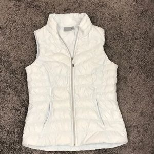 Athleta puff vest